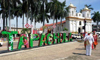 Portada.Fiesta Mesoamericana en Tapachula.Foto.Travel Report