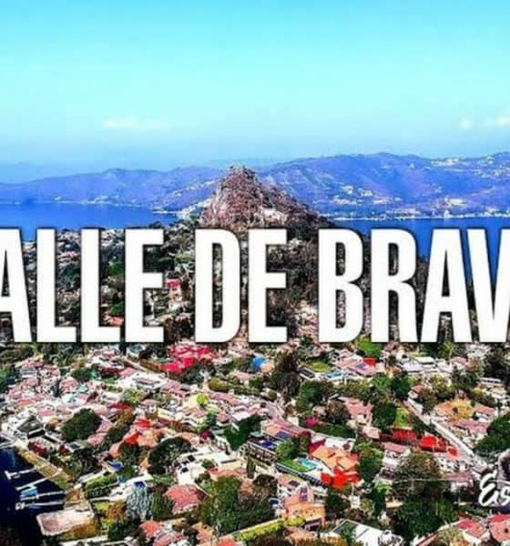 Portada.Fin de semana en Valle de Bravo.Foto.Facebook