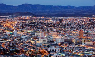Portada.Razones para visitar Ciudad Juárez.Foto.Pixelchrome Stock Photography