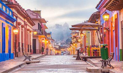 Portada.Un día en San Cristóbal de las Casas.Foto.Lorena Borgogno Viajes