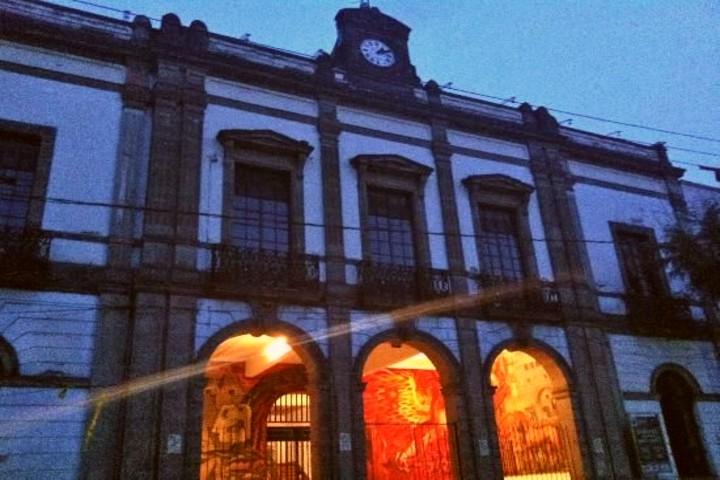 Qué hacer en Barrio Mixcoac. Foto Tripadvisor.