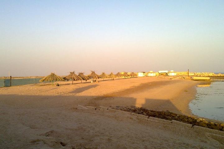 Recorrido al desierto del Sahara. Foto Lubov Ivanovna