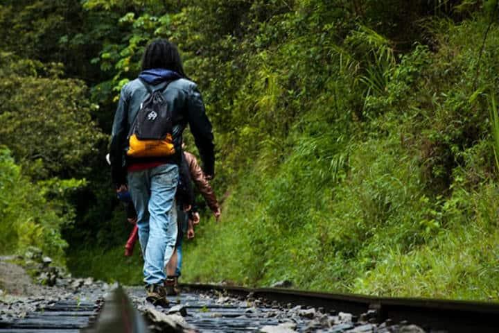 Rutas a Machu Picchu.Foto.Waman Adventures.2