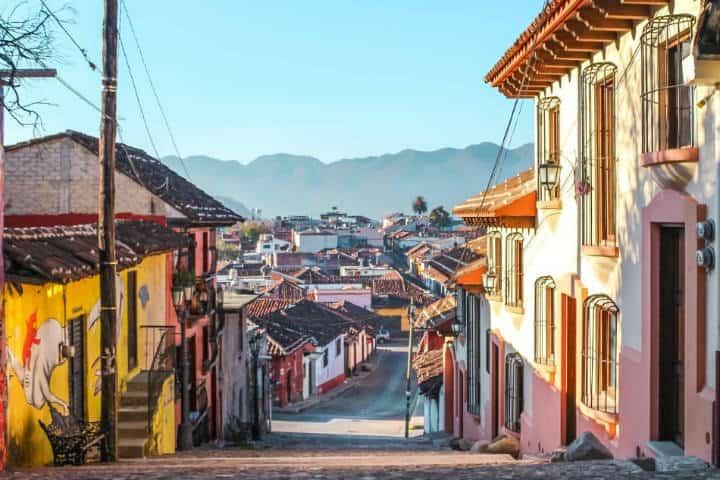 San Cristóbal de las Casas.Foto.Plan B Viajero.1