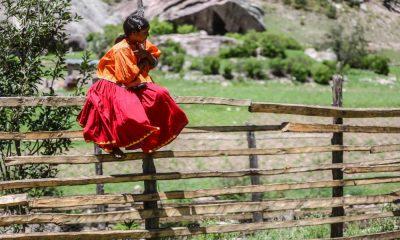 Tarahumaras