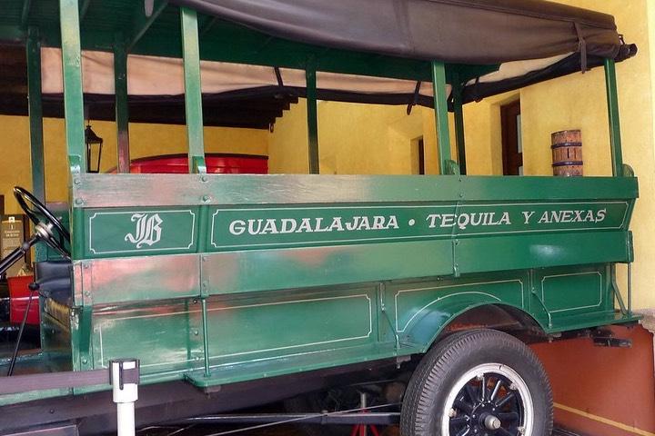 Tequila Express. Foto fibermaven