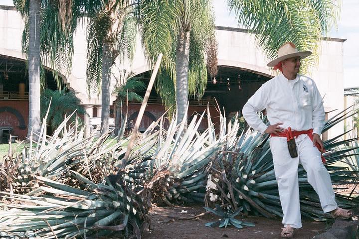 Tequila express en Jalisco. Foto es.