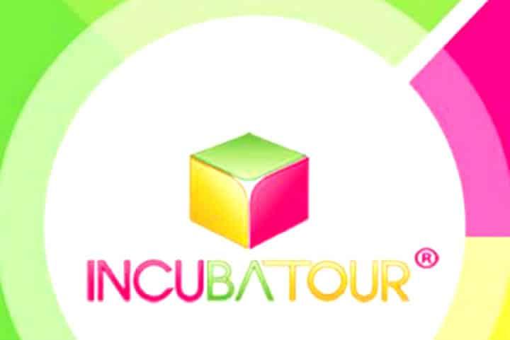 Mentes Creativas Incubatour. Foto Twitter.