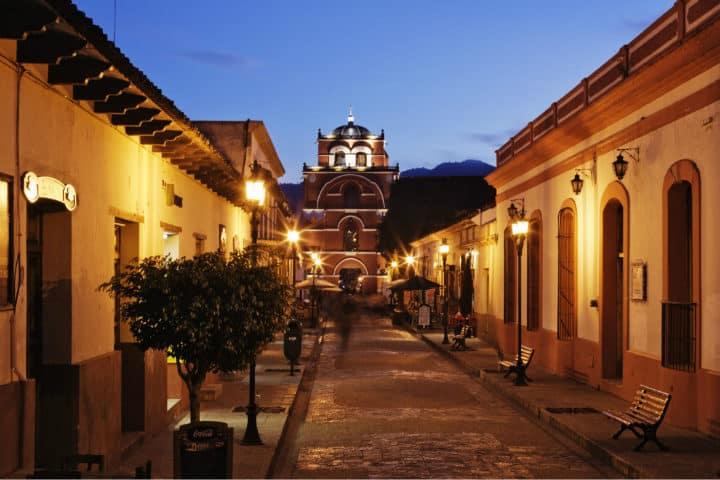 Visita en san Cristóbal de las Casas.Chiapas.Foto.Turismo Social.10