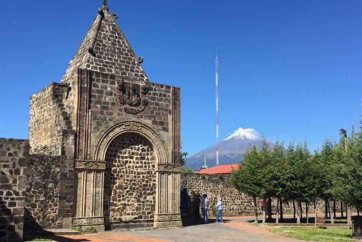 San Andres Calpan. Foto Yo Soy Puebla.