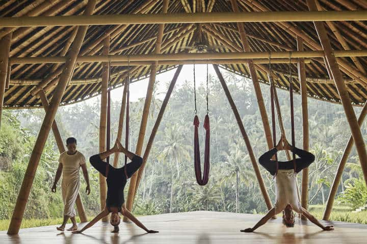 Yoga.Foto.Four Seasons Hotels and Resorts.3