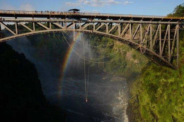 victoria falls bungee 2