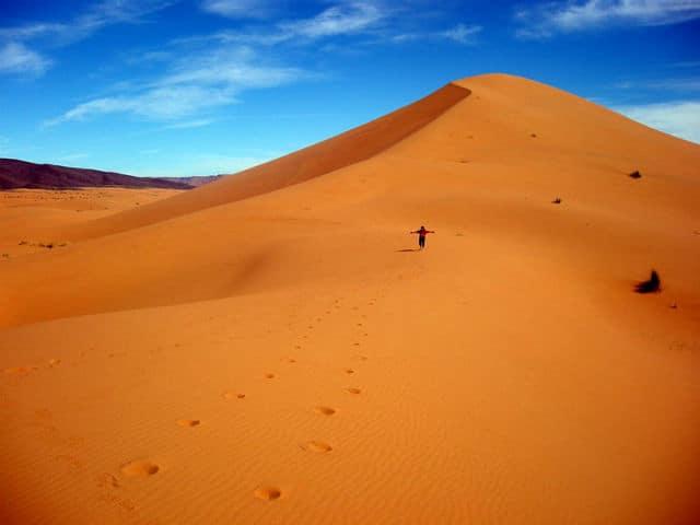 desierto sahara 20