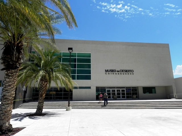 museo desierto chihuahua 01