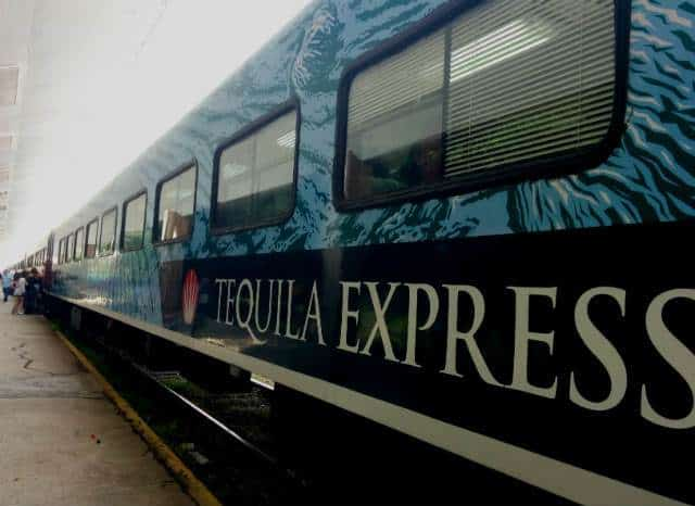 tequila express 20
