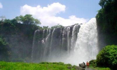 Eyipantla Cascada Foto. Taringa