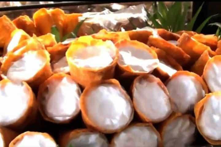 Dulces tradicionales de México. Foto mas-mexico.