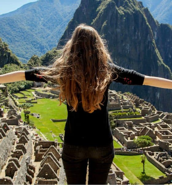 Machu Picchu Foto Celebration Tours and Tours