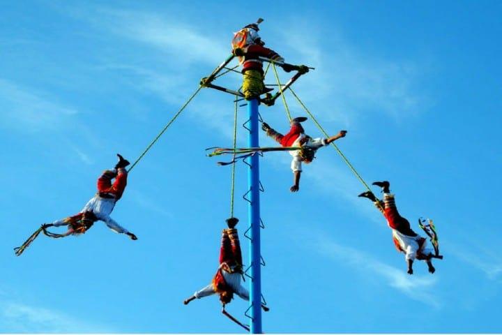 voladores-papantla-origen