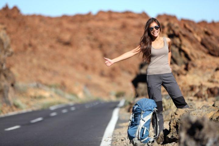 El mundo Foto: Autostop