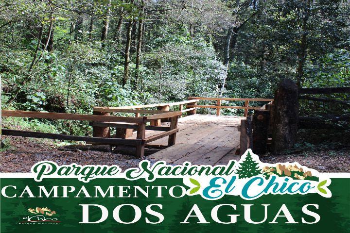Parque nacional el chico Foto: Parque nacional el Chico en Hidalgo
