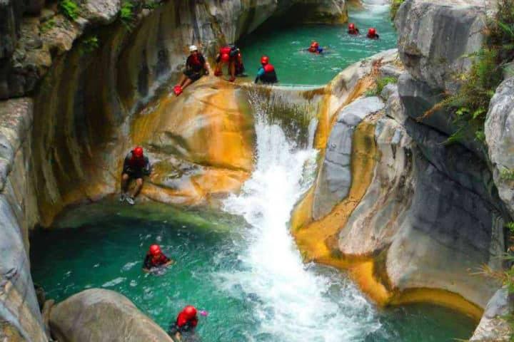 Cañón de Matacanes MorelosTuristico