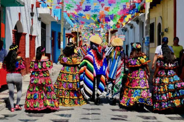 Chiapas es cultura y tradición.Foto.Bruno Rijsman1