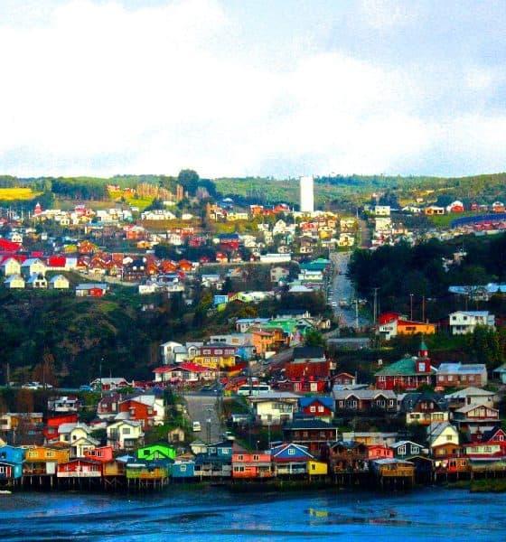 Chiloé Chile Foto conocedores com