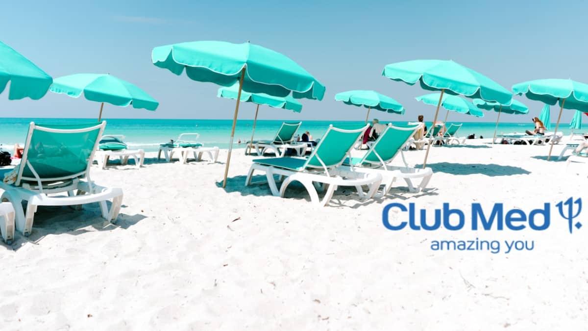 Club Med. Foto: Kelly Russo