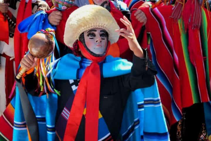 Danza de los Parachicos.Patrimonio Inaterial de la Humanidad.Foto.TuriMéxico.3