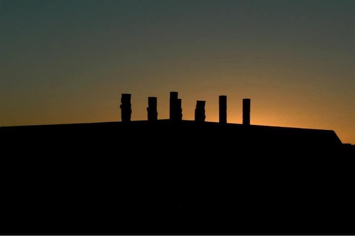 Estrella de la mañana.Foto.Lugares INAH.5