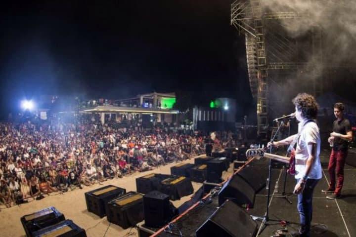 Festival del Jazz Riviera Maya.Foto.Noticaribe.1