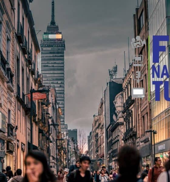 Foro Nacional de Turismo Ciudad de México. Foto: Jezael Melgoza