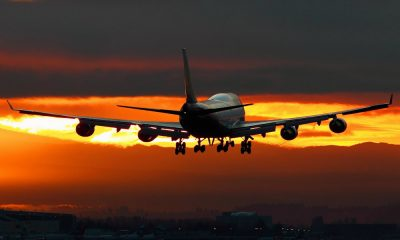 Tips para vuelos baratos. Foto Gurú de viajes.