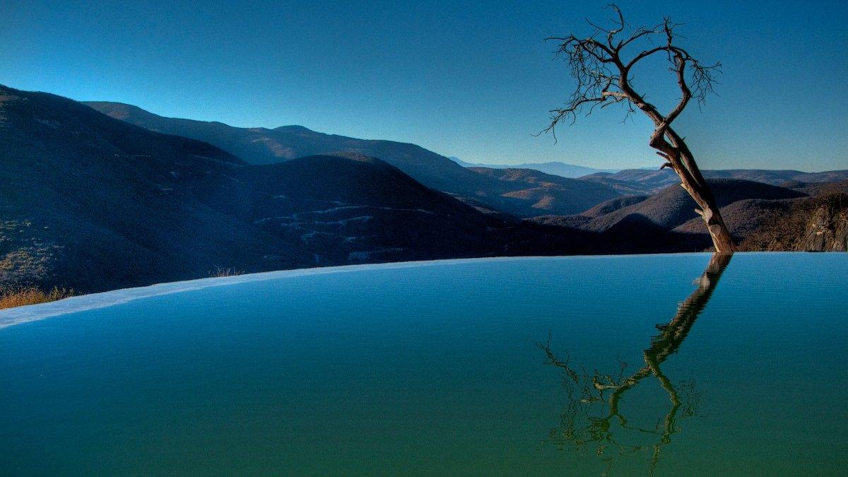 Bayside Vacations Huatulco Foto: Maravillas naturales de México
