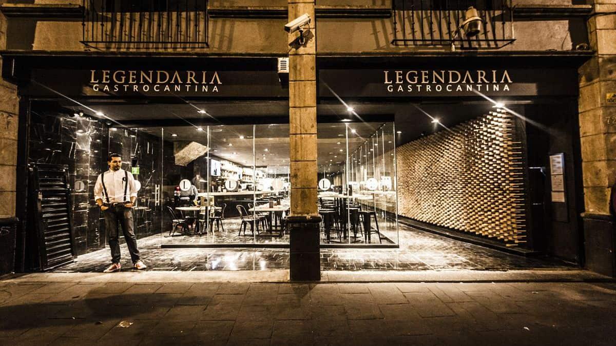 La Legendaria1