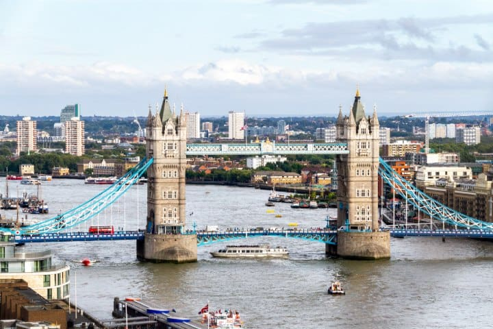 London Reino Unido. Foto: Dimitry Anikin