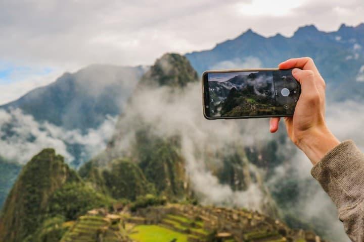 Machu Picchu. Foto: Tom Cleary