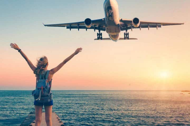 Tips para vuelos baratos. Foto Mundiario.