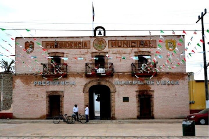Museo Municipal viesca