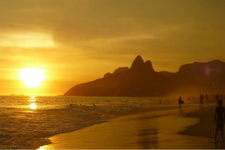 Playa era lo que necesitaba.Foto.Eacuna.4