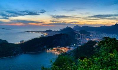 Portada.Carta a Rio de Janeiro.Foto.David Acosta