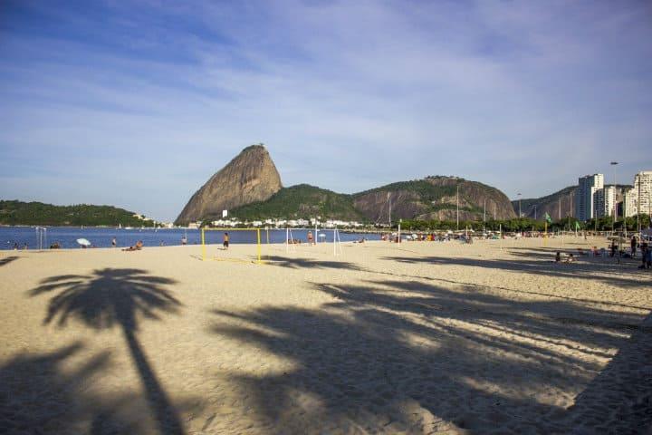 Praia do Flamengo Rio de Janeiro.Foto.Minube.10