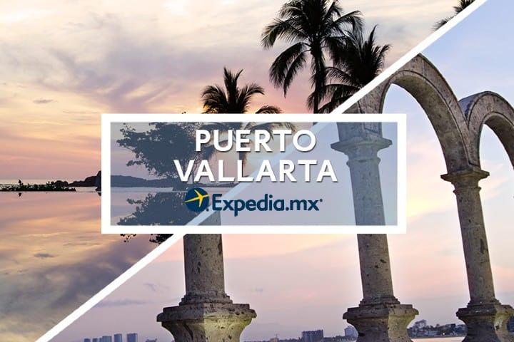 Puerto Vallarta Expedia. Foto: Expedia