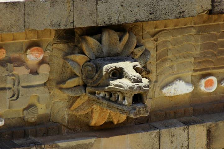Quetzalcoatl.Foto.Carlos E. Ramírez.3