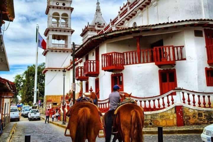 ¿Qué ver en Mazamitla Jalisco?. Foto Recorriendo Mi Tierra.