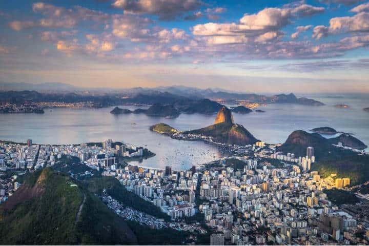 Rio de Janeiro.Foto.El Viajero.11