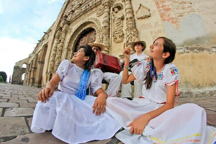 Templo de la Purisima Guanajuato. Foto: Yuriria guanajuato pueblo mágico