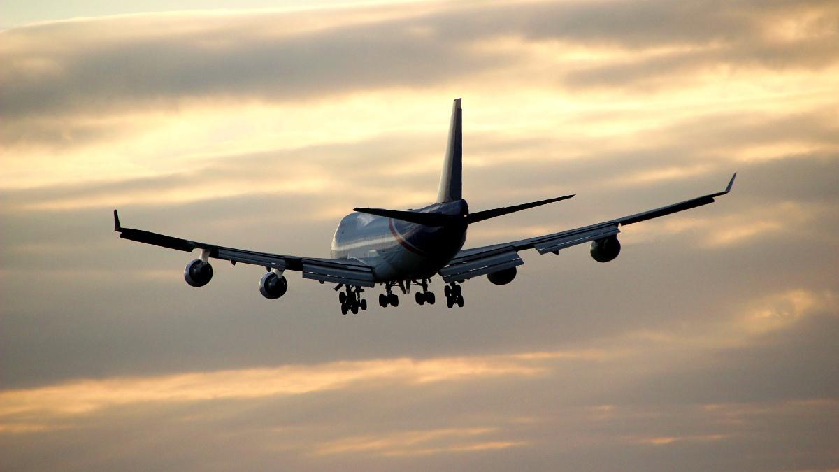 Tips para vuelos baratos. Foto Leo_65