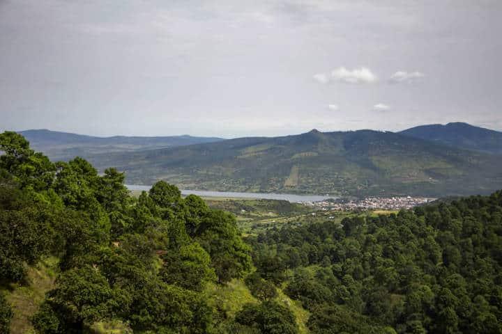 Mazamitla. Foto TuriMexico.